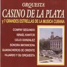 Seven Grandes Estrellas de la Musica Cubana