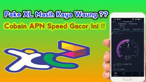Maybe you would like to learn more about one of these? Ngeri Guys Apn Xl 4g Lte Tercepat Paling Stabil 2021 Benisnous