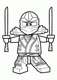 Ninjago Ausmalbilder (Page 1) - Line.17QQ.com