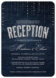 post wedding reception only invitations denim & diamonds Wedding Reception Only Invitations post wedding reception only invitations denim & diamonds wedding reception invitations, reception invitations and diamond wedding reception only invitations wording