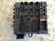 car fuses & fuse boxes for saab ebay Saab 93 Fuse Box 2007 1 9 tid saab 93 9 3 fusebox fuse box 519112007 saab 9 3 fuse box diagram