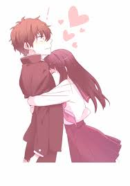Cute Couple Png Free Anime Couple Png Download Free Clip Art Free Clip Art