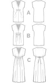 Charlie Caftan Pattern Kaftan Pattern Patterns And Sewing Patterns