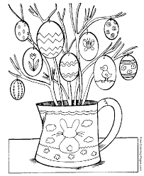 Small Picture Easter Coloring Pictures Free Project Awesome Free Easter Coloring