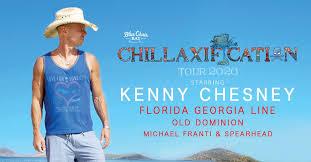Miller Park Concert Seating Chart Kenny Chesney To Return To Miller Park On April 25 2020