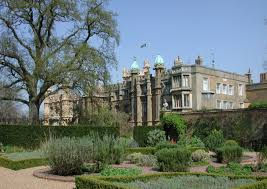Knebworth House - Discover Britain