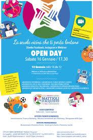 San Salvo – Istituto Omnicomprensivo R. Mattioli – S. D'Acquisto – .