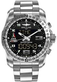 17 best ideas about mens watches for luxury breitling cockpit b50 eb50102w be38 176e mens watches for overnight