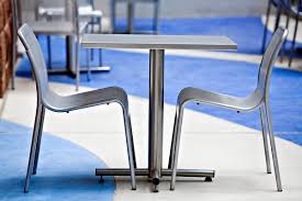 stainless steel furniture designs. Cross Table Outdoor Formssurfaces With Regard To Stainless Steel Furniture Great Designs