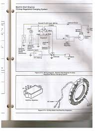 kohler engine electrical diagram re voltage regulator rectifier Garden Tractor Ignition Wiring Diagrams kohler engine electrical diagram re voltage regulator rectifier kohler allis chalmers in reply to ia