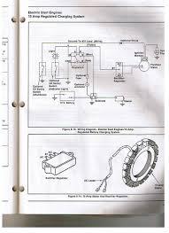 kohler engine electrical diagram re voltage regulator rectifier rectifier regulator wiring diagram kohler engine electrical diagram re voltage regulator rectifier kohler allis chalmers in reply to ia