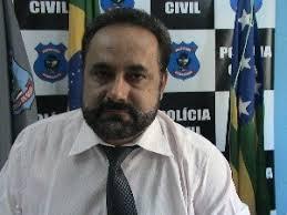 Delegado titular de Bela Vista de Goiás, Iris Alves Pinto (Foto: Polícia Civil Delegado titular de Bela Vista de Goiás, Iris Alves - iris