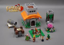 Hasil carian imej untuk lego- clash of clans