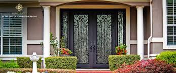 Iron Envy Doors | Custom Iron Doors Dallas | Iron Envy of McKinney