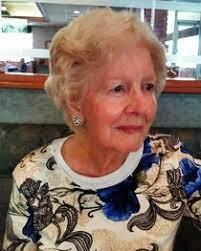 Pauline Harding Earlywine (1925-2017) - Find A Grave Memorial