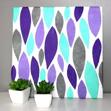 Diy Canvas Art Get Creative And Show Your Artistic Side With These 50 Canvas Art