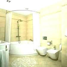 bathtub shower doors home depot small corner combo likeable glass door for tub bathroom