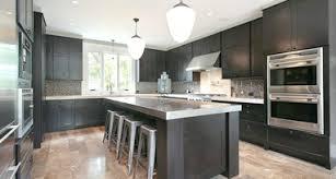 dark stained kitchen cabinets. Gray Stain Kitchen Cabinets Regarding Grey Stained Decorations 27 Dark