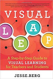 Visual Learning Strategies Amazon Com Visual Leap 9781942108078 Jesse Berg Books