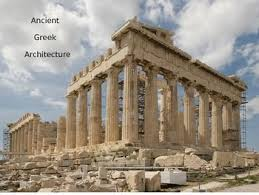 best th grade history ancient images  greek architecture