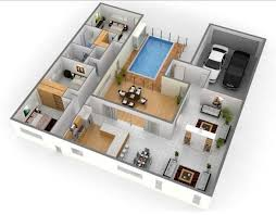3d home architect for android download