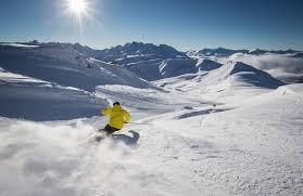 the ski resort e the burnt stew trail in whistler blackb