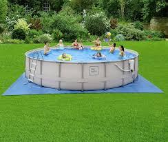 Beautiful Backyard Pools Model Cool Decoration