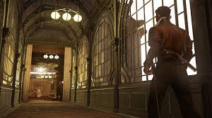 Dishonored 2 Pc Update Coming From Arkane Studios Soon To