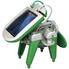 <b>Конструктор</b> роботов на <b>солнечной батарее</b> купить недорого ...