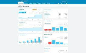 Xero Vs Quickbooks Xero Vs Quickbooks Penguins Cloud Accounting Software Comparison