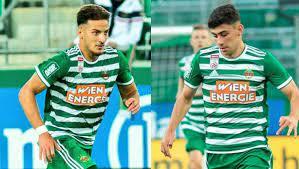Yusuf Demir ve Ercan Kara, Avusturya Milli Takımı'na çağrıldı - Futbol  Haberleri - Spor