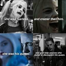Harley Quinn Quotes Classy Harley Quinn And Joker Relationship Quotes Elegant Photographs 48