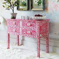 Inlay Furniture Manufacturers Suppliers & Exporters in India