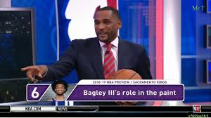 Kings Projected Depth Chart Marvin Bagley Iiis Role In