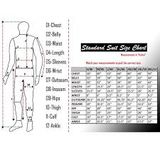 Inseam Vs Outseam Chart 2 Piece Perrini Ghost Motorcycle Racing Leather Suit Metal Waist Zipper