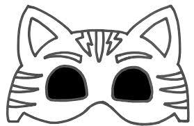 Similiar Gecko Pj Mask Silhouette Keywords