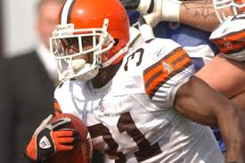 Colts Rb Depth Chart 2012 Where Are Your Former Browns Now Rb William Green Dawgs