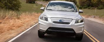 Toyota Now Offers RAV4 EV From $299/month, plus Unlimited Mileage ...