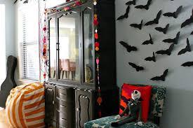 29 cool halloween home decoration ideas design swan halloween