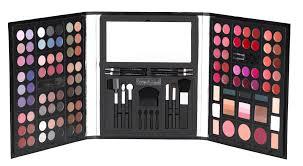 set at argos co urban fashion makeup case a whole lotta beauty