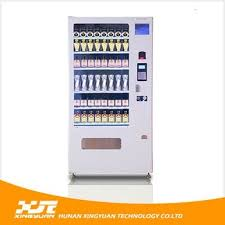 Hot Food Vending Machine Price Mesmerizing Low Cost Hot Sale Fast Food Vending Machine With Elevator View Fast