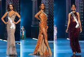 Miss world canada organization opened its registrations for different provinces for this year's national pageant a while back. Full List Filipino Designers Trainers Behind Miss Universe 2018 Contestants Philstar Com