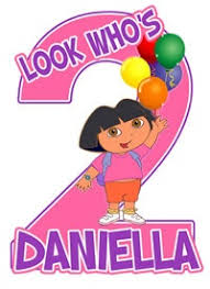 33 best dora party images