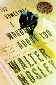 book review and sometimes i wonder about you