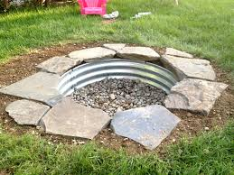 lovely how to make an inground fire pit diy inground fire pit liming me
