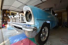 BangShift.com 1966 Chevy II Nova