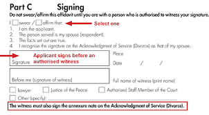 Image titled Get a Divorce Without a Lawyer Step   Divorce Document