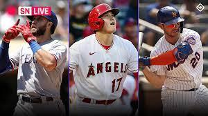 2021 MLB dinger contest