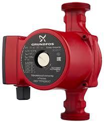 <b>Циркуляционный насос Grundfos UPS</b> 25-40 180 (45 Вт) — купить ...