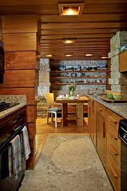 Stone Floors In Kitchen The Best Flooring Choices For Old House Kitchens Old House